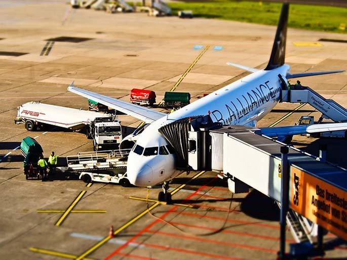 боюсь летать на самолёте что делать