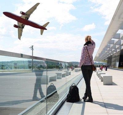 Боюсь летать на самолёте, что делать: советы