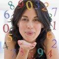 Как вычислить свои счастливые числа
