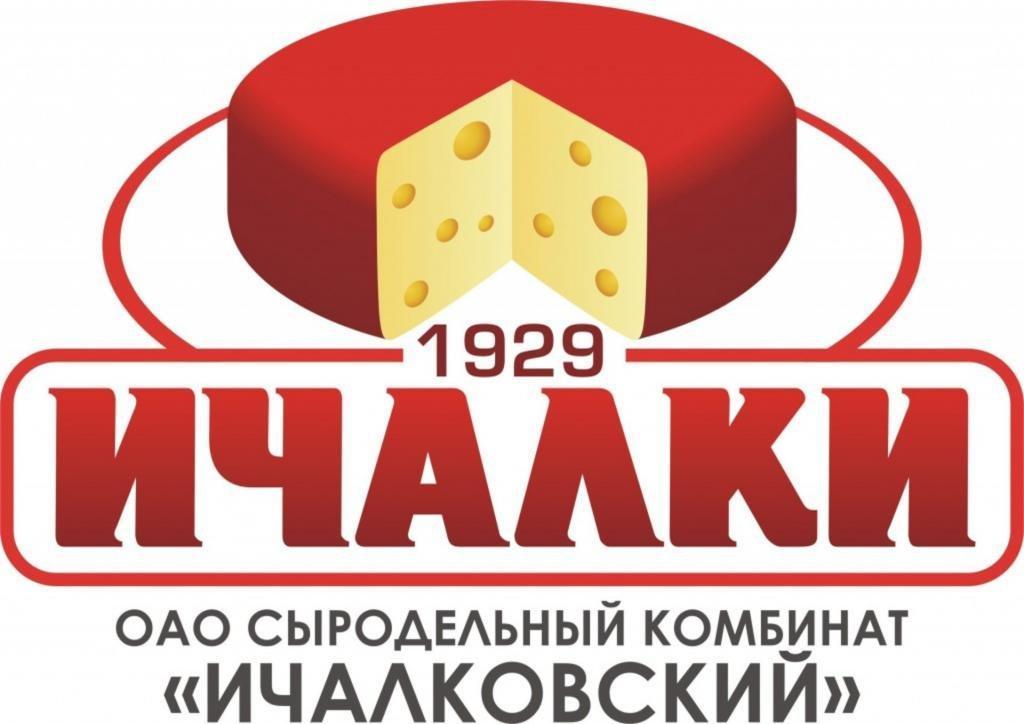 Логотип комбината