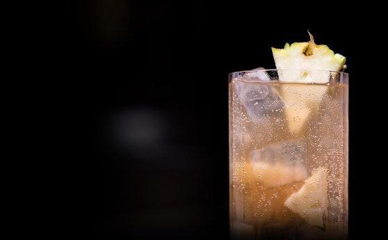 коктейль мартини со швепсом