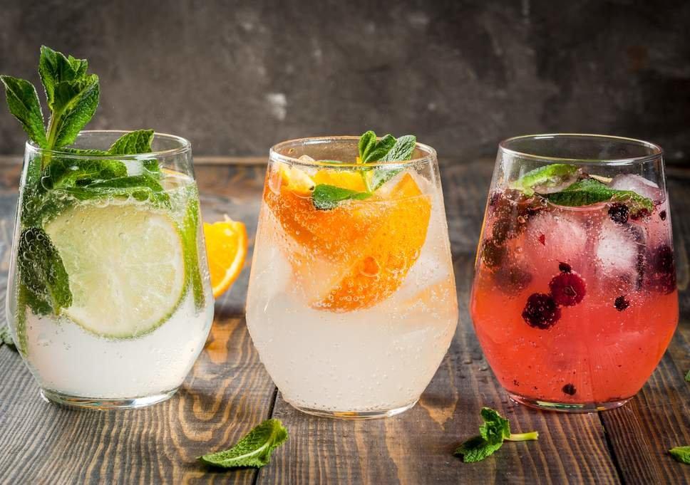 водка со швепсом название коктейля
