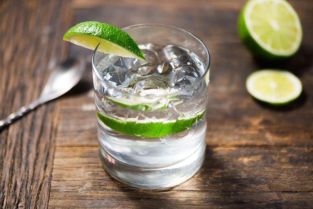 джин со швепсом коктейль