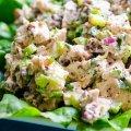 """Салат """"Фермерский"""": рецепты приготовления"""