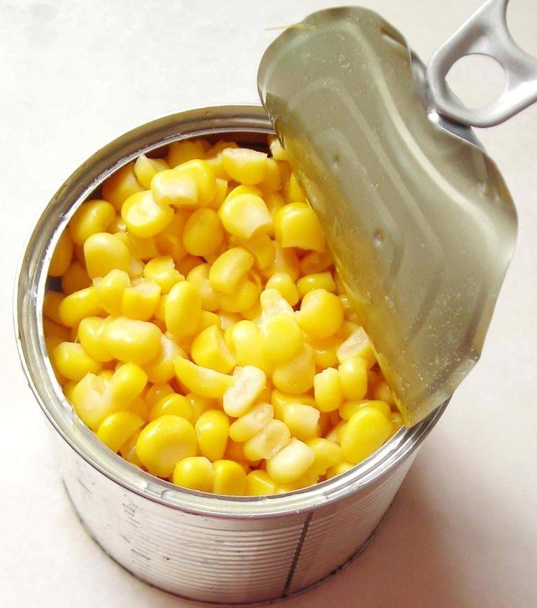 Кукуруза для украшения