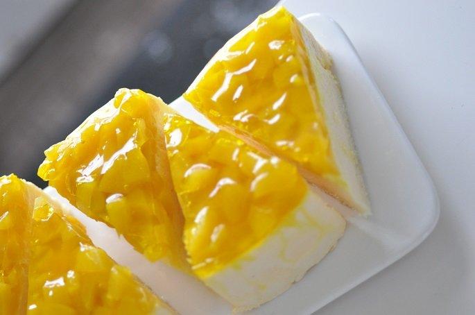 чизкейк рецепт классический из творога в домашних условиях