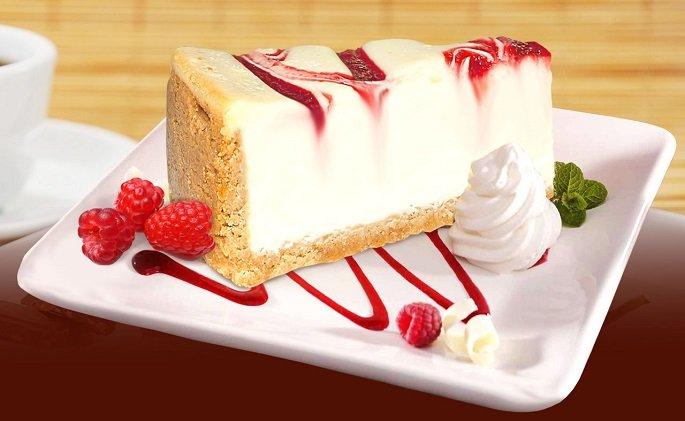 Классический пирог с выпеканием
