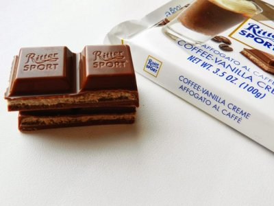 """Шоколад """"Риттер Спорт"""": отзывы, состав, вкусовые качества, пищевая ценность"""