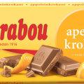 """Шоколад """"Марабу"""": ассортимент, состав, отзывы"""