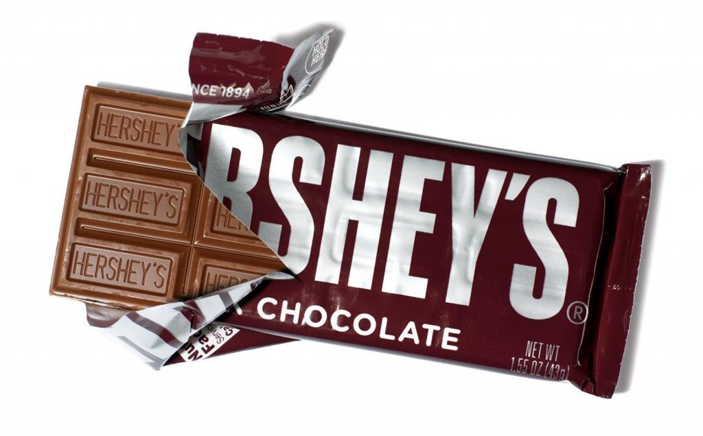 Шоколад Херши