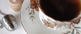 Крепкий чай повышает или понижает давление: полезная информация, свойства чая и влияние на организм человека