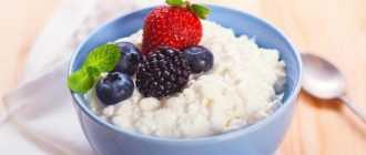 Диетические блюда для похудения из творога: варианты диеты, калорийность творога, показания, противопоказания, рекомендации, отзывы и результаты