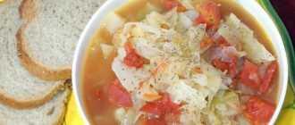 Щи из свежей капусты с говядиной: рецепт, выбор ингредиентов, советы по приготовлению