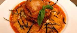 Рестораны Сицилии: обзор, меню, отзывы