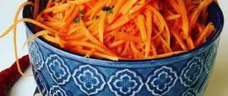 Лаваш с сыром и корейской морковкой. Рецепты