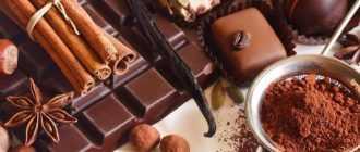 Дропсы шоколадные - что это такое?