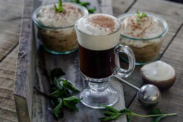 Айриш-кофе: рецепт приготовления, состав, правила подачи