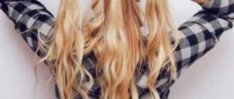 Как красиво заплести длинные волосы