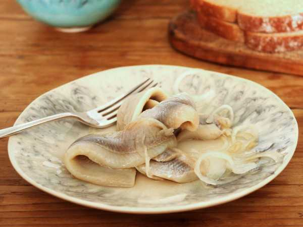 Лаваш с селедкой: простые закуски к новогоднему столу