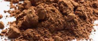 Как сварить глазурь из какао: пошаговый рецепт приготовления с фото