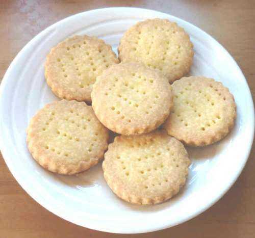 Рецепты приготовления и выпечка печенья в домашних условиях