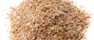 Сколько белка в хлебе: полезные свойства и калорийность