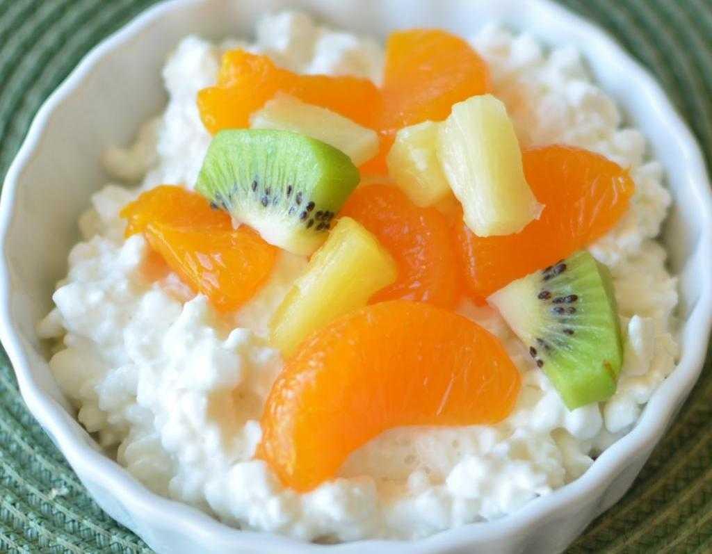 Как Похудеть На Твороге И Киви. 7 кг за неделю — все о диете на киви