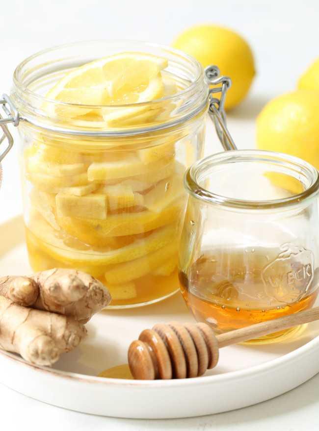 Рецепт имбирная диета