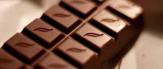 Чем вреден шоколад, правила выбора и норма употребления