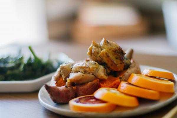 Как пожарить курицу с апельсинами на сковороде? Способы приготовления