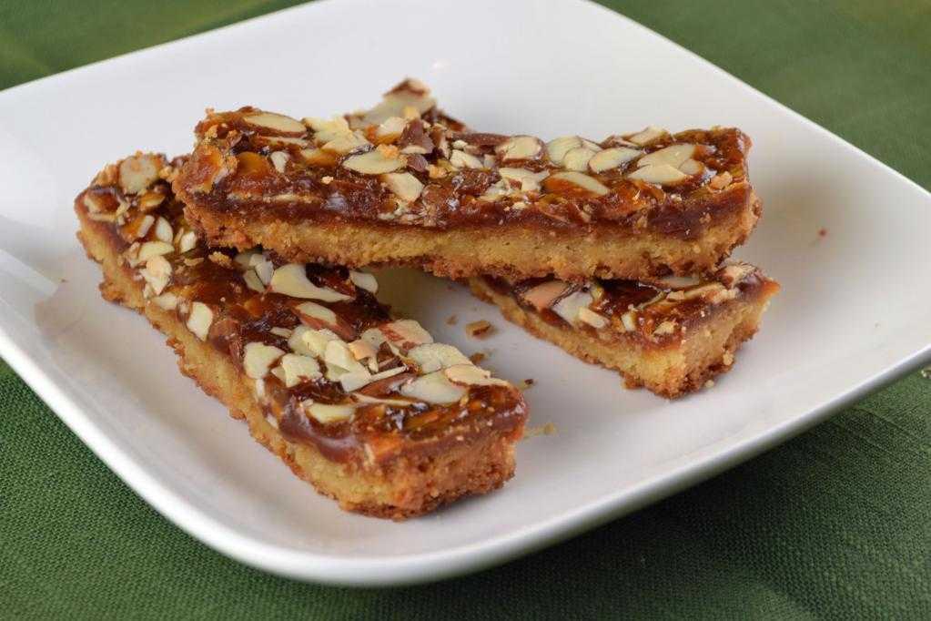 """Печенье """"Мазурка"""": пошаговый рецепт приготовления с фото"""