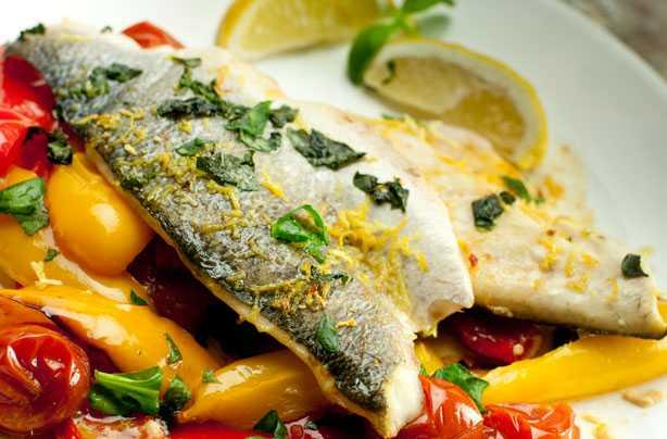 Рыба пампанито: польза, вред и рецепты