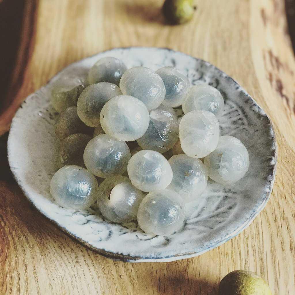 Самые экзотические фрукты: обзор, описание, правила употребления