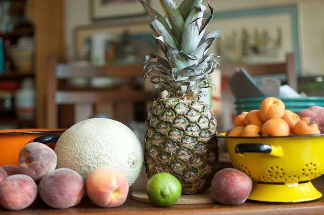 Компот из ананаса: варианты приготовления, рецепты