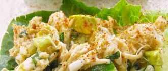 Салат с грибами и яйцами: ингредиенты, рецепты, советы по приготовлению