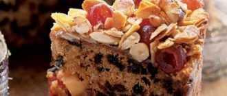 Сухие фрукты: названия, полезные свойства, методы приготовления, применение в кулинарии