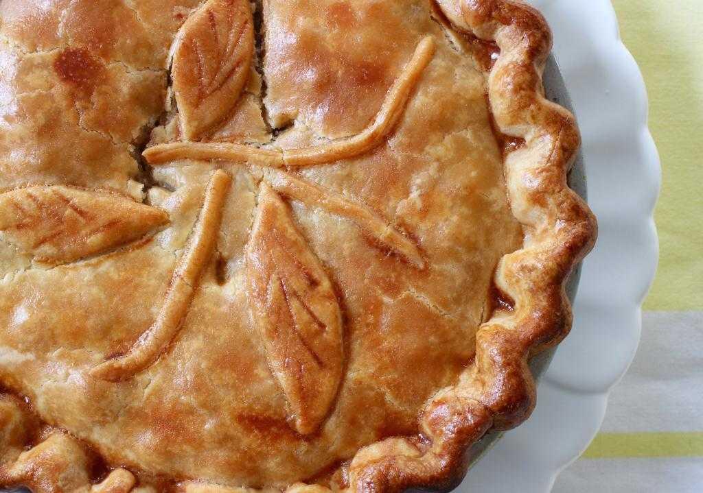 Пирог с говядиной: рецепты и особенности приготовления