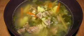 Блюда из ливера: рецепты приготовления с фото