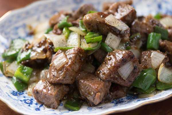 Лучшие блюда из тушеного мяса
