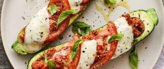 Итальянская кухня: чем заменить моцареллу?