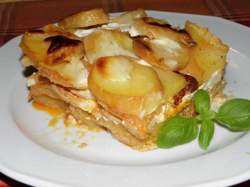 Блюда закарпатской кухни: рецепты и кулинарные традиции