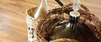 Как сделать брагу из варенья