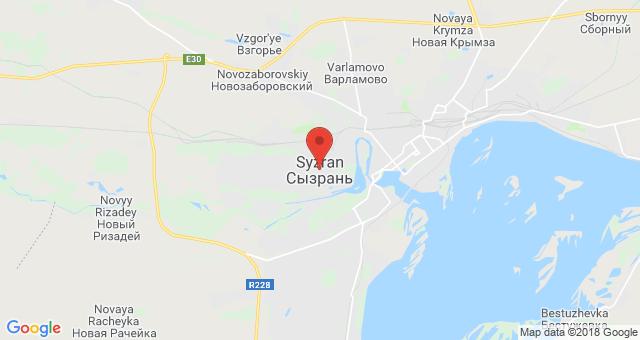 Лучшие рестораны Сызрани: описание, адреса, меню