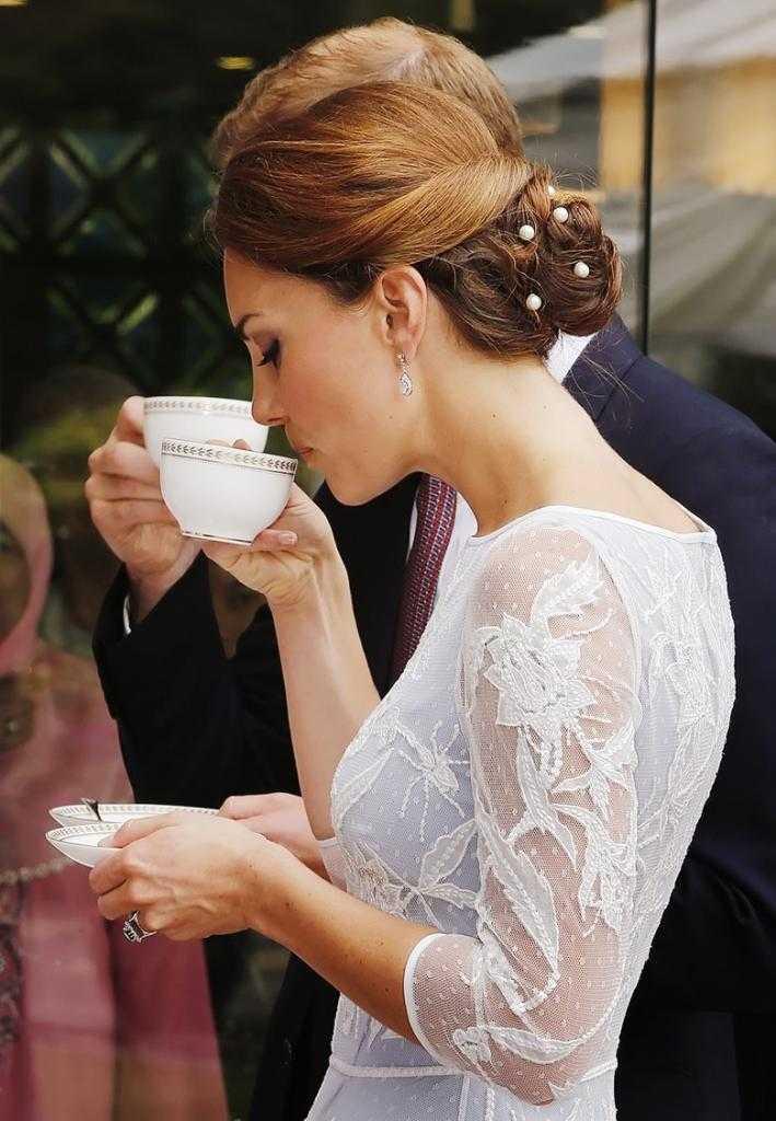 Чай с молоком — рецепт приготовления с фото
