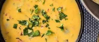 Сырный суп с копченой колбасой: ингредиенты, рецепт, советы по приготовлению