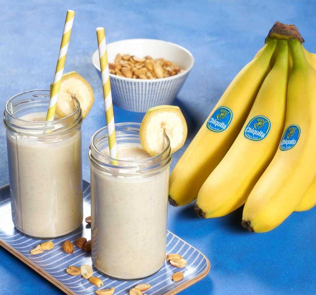 Банановый десерт без выпечки: рецепт, подготовка продуктов, порядок приготовления
