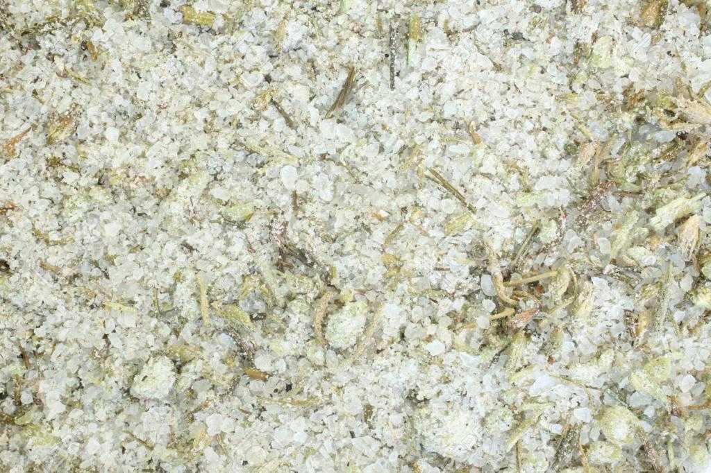 Адыгейская соль «Абадзехская»: состав, польза и вред