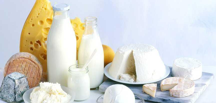 Есть ли лактоза в кефире, твороге и других кисломолочных продуктах?