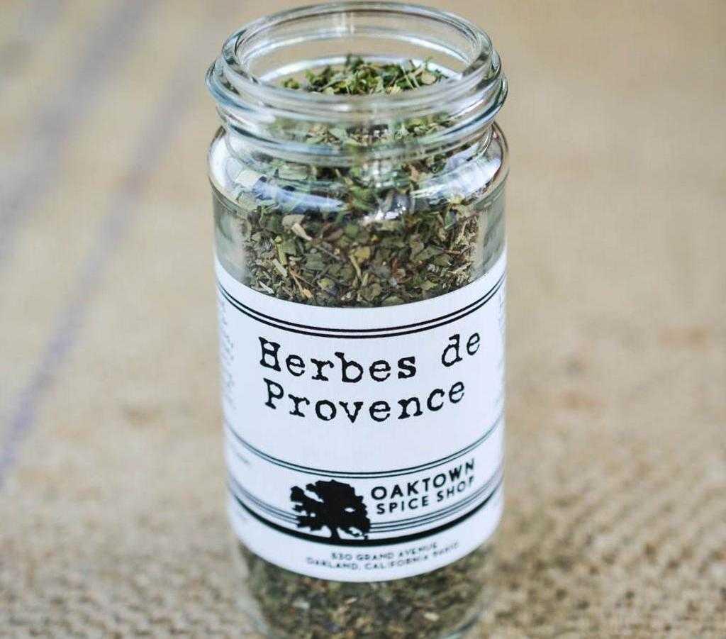 Прованские травы: куда добавляют, состав, рецепты