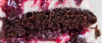 """Торт """"Лолита"""" - рецепты и секреты приготовления выпечки"""